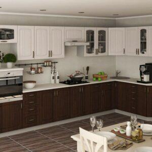 Кухня стильная Орк