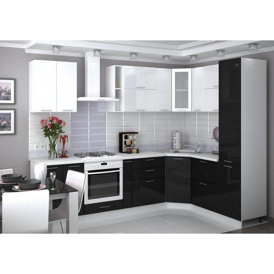 Кухня стильная Панорама