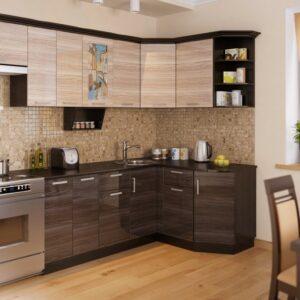 Кухня стильная Арома