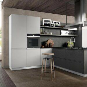 Кухня стильная Опирс