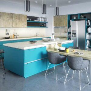 Кухня стильная Орио