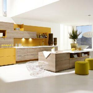 Кухня стильная Гигант