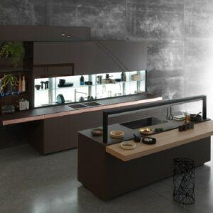 Кухня стильная Йорк