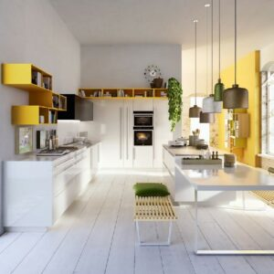 Кухня стильная Альфредо