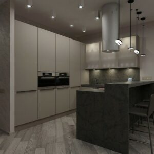 Кухня Студия Мартика