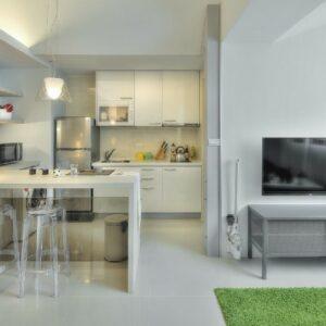 Кухня студия Актив