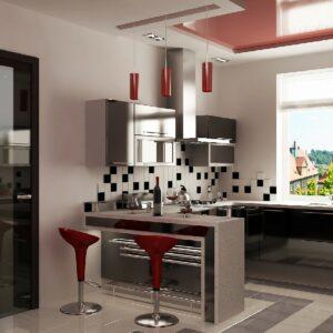 Кухня студия Навир