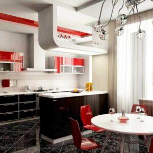 Кухня студия Галина