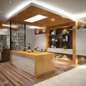Кухня студия Зоя