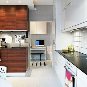 Кухня студия Борис