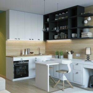 Кухня студия Сентек