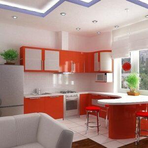 Кухня студия Вариант