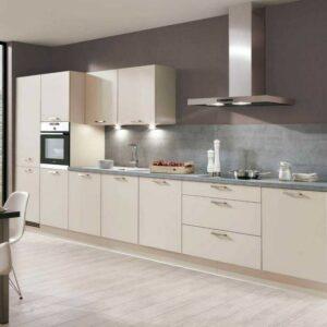Белая кухня Бетта