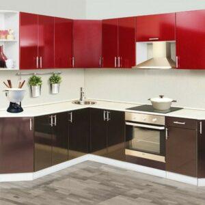 Красная кухня Лилитана