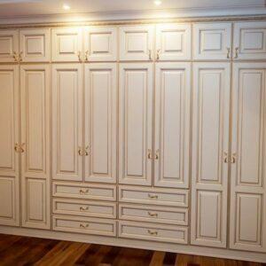Распашной шкаф Сантар