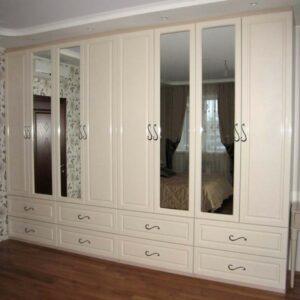 Распашной шкаф Турай